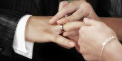 طريقة الزواج المختلفة في العالم