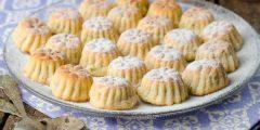 طريقة تحضير المعمول بالطحين أشهى أنواع الحلوى الفلسطينية