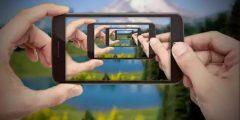 تطبيقات لتحرير الصور على اجهزة الهواتف الذكية