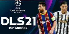 تحميل لعبة Dream League 2021 للاندرويد مجانا (رابط مباشر)