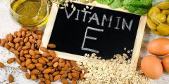 الفيتامينات الطبيعية لنمو الشعر