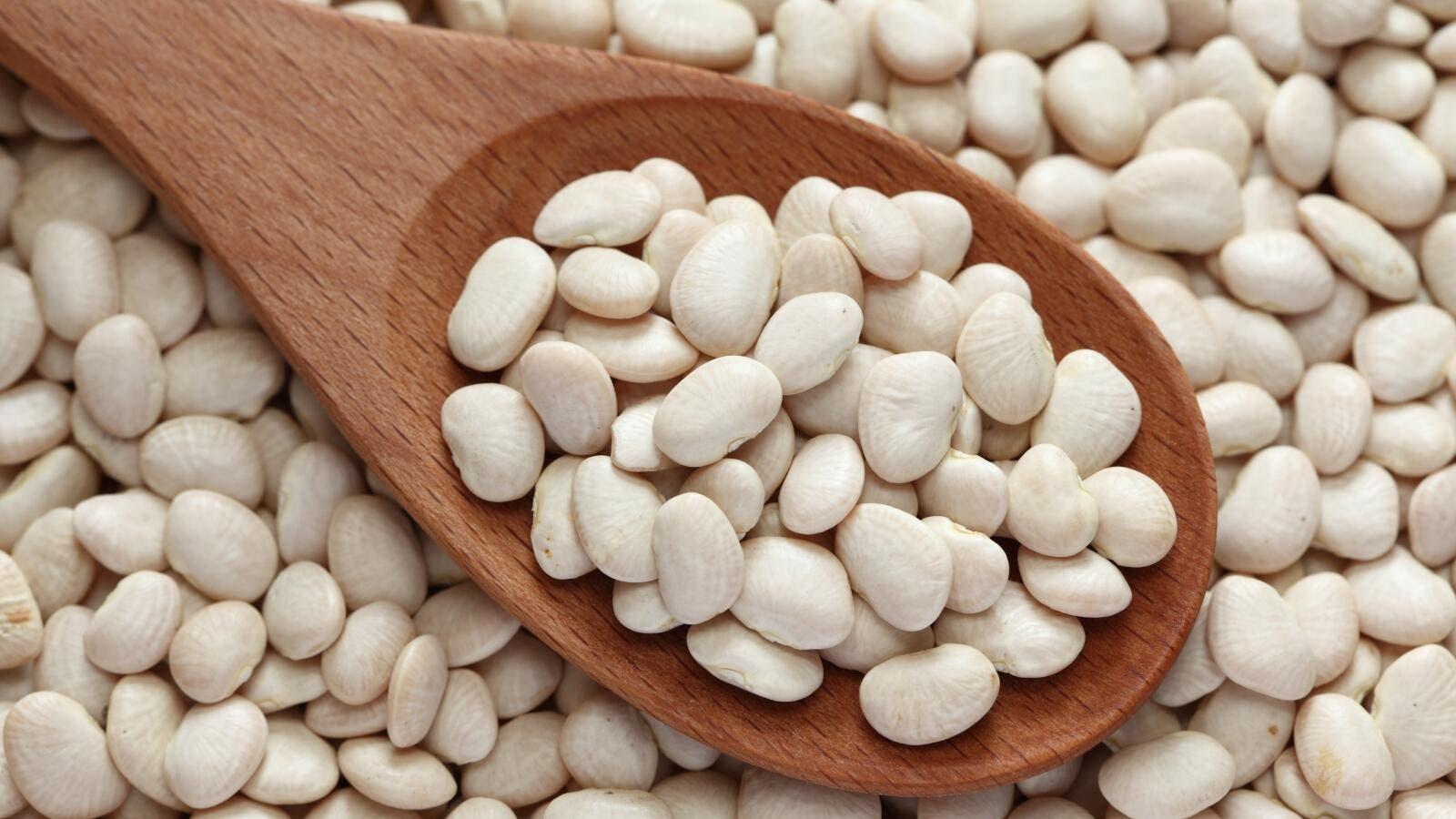 حقائق غذائية حول الفاصوليا البيضاء