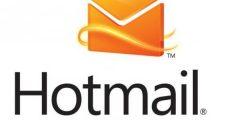 طريقة عمل حساب شخصي على برنامج التواصل الاجتماعي Hotmail