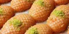 طريقة عمل أصابع زينب | ألذ حلويات رمضان 2021 الشهيرة