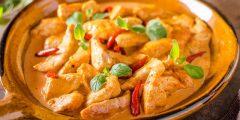 طريقة عمل صالونة الكاري | ألذ الأكلات الهندية الشهيرة