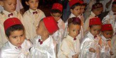 مظاهر الاحتفال بالعيد في الجزائر