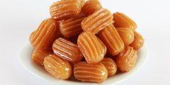 وصفات حلويات رمضان 2021 وأشهي الأطباق الرمضانية