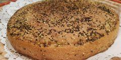 طريقة عمل الخبزة | ألذ الطرق الخبزة الجنوبية بالسمن والعسل